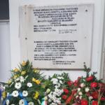 Mostar, ricordati i tre giornalisti italiani uccisi nel 1994
