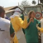 Ebola, 480 le vittime nella Repubblica Democratica del Congo