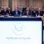 Roma, presentato il progetto europeo di ricerca EUCISE2020