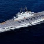 EU, l'operazione Sophia dell'UE: proroga ma senza navi