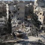 Russia al Fianco di Assad nell'ultimo assalto alla città di Idlib
