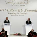 Summit Unione Europea – Lega Araba: cooperazione, sfide globali e questioni regionali