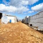 Libano,reportage nei campi profughi siriani