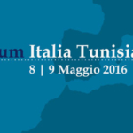 Tunisia, business forum italo-tunisino a fine aprile a Tunisi