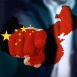 L'onda rossa della geopolitica cinese