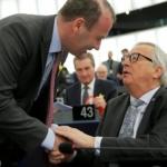Elezioni europee: il dibattito degli Spitzenkandidaten