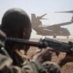 Attacchi aerei della coalizione colpiscono Al Shabaab in Somalia