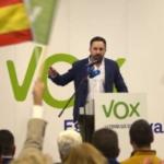 Vox entra in Parlamento, ma le aspettative erano diverse