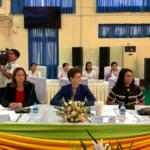 Accordo Italia-Myanmar per elettrificazione del paese