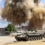 L'Italia intensifica gli aiuti umanitari alla Libia