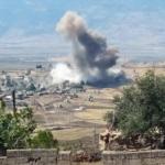 Siria, ancora scontri a Idlib