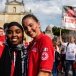 CRI, Solferino 2019 oltre 10.000 volontari alla fiaccolata
