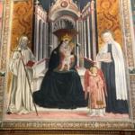 Bellezza e santità nel beato silenzio di un antico oratorio romano