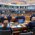 """Consiglio """"Affari esteri"""" riunito a Lussemburgo: Strategia Globale, Venezuela e Sudan al centro dei dibattiti"""