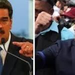 Venezuela, Maduro accusa Guaidò di tentato assassinio e colpo di stato