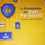 """""""La protezione dei dati personali"""" la guida dell'Avvocato Dell'aiuto per compredre i rischi dell'identità digitale"""