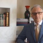 """Sequestro arsenale di Torino, arresti, polemiche e tensioni diplomatiche. L'Ambasciatore Yevhen Perelygin """"nessun Ucraino tra gli indagati""""."""