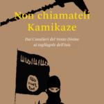 """Thanks God it's Book's Friday, con Daniele dell'Orco parliamo del suo Libro """"Non chiamateli Kamikaze"""""""