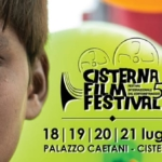Europa, e non solo, al Cisterna Film Festival