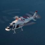 Leonardo: L'elicottero TH-119 monomotore ottiene la certificazione IFA FAA