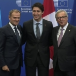 A Montreal il 17° Summit Euro Canadese
