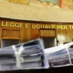 Giustizia italiana, si riduce l'arretrato migliora il servizio pubblico