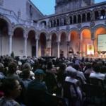 Salerno Letteratura, grande successo per l'annuale appuntamento letterario
