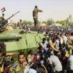 Sudan: Primo ma incerto passo verso la democrazia