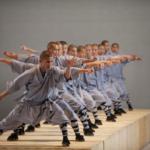 39° Oriente Occidente Dance Festival, Cina e Europa dell'est nell'intenso programma