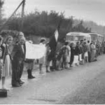 Anniversario della catena umana che ha attraversato i paesi baltici per chiedere l'indipendenza dall'Urrs e scenari odierni