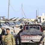 Tregua in Libia, soddisfazione di Francia Italia, Regno Unito e Stato Uniti