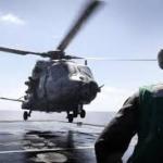 """Più sicurezza in caso di piloti dispersi con """"Leonardo"""""""