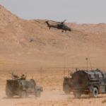 Afghanistan: cambia il Comandante della componente elicotteri