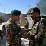 Afghanistan, incontro su sicurezza delle provincie nella regione ovest del paese