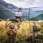 Missione in Kosovo: Il RC-W incrementa le attività operative.