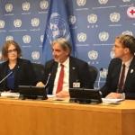 Climate change, la Croce Rossa presenta a New York il suo report