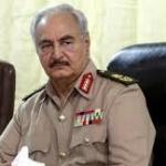 Libia, nuova offensiva del generale Haftar