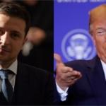 Caso Trump, minacce e richieste al presidente Ucraino