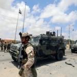 Mogadiscio, attacco a colonna italiana