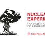Armi nucleari: Croce Rossa e Anci lanciano campagna social per messa al bando definitiva