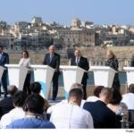 Il vertice di Malta sulla gestione dei flussi migratori