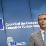 Parlamento europeo riunito a Strasburgo, si vota sul bilancio UE 2020