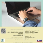 Open source Intelligence, a Roma il corso per analisti