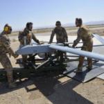 """AFGHANISTAN. MISSIONE NATO """"RESOLUTE SUPPORT"""". 3000 ore di volo per lo Shadow 200"""