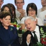 Elezioni in Polonia, vittoria della destra, con un ritorno della coalizione di sinistra in parlamento