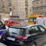 Parigi, attacco in prefettura