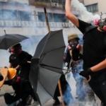Hong Kong, Amnesty interminational denuncia escalation nell'uso della Forza da parte della Polizia