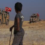 E' iniziata una nuova fase nel conflitto in Siria, protagonista Ankara