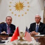 La tregua imposta dagli USA ad Ankara sul confine e il destino del Nord della Siria