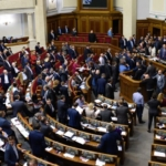 Ucraina, nuove sfide per il nuovo parlamento tra bilancio, infrastrutture e spazio